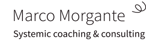 Marco Morgante - Systemic coaching & consulting